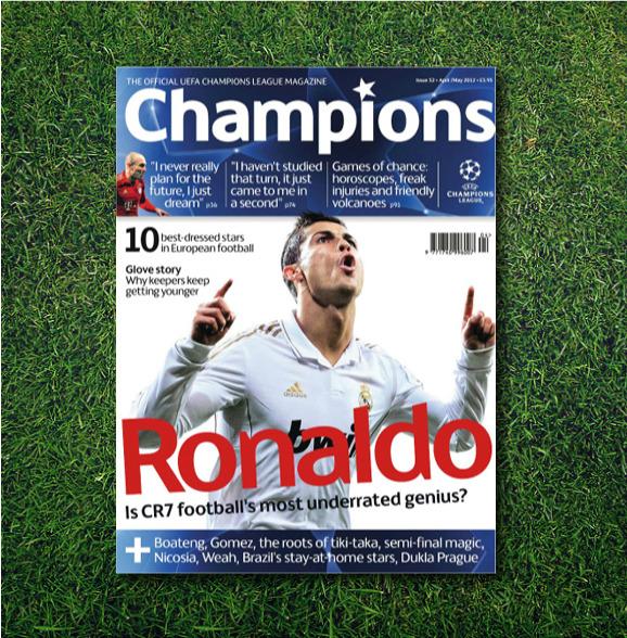 Заметки на полях: Журналы о футболе, которые на самом деле интересно читать. Изображение №29.
