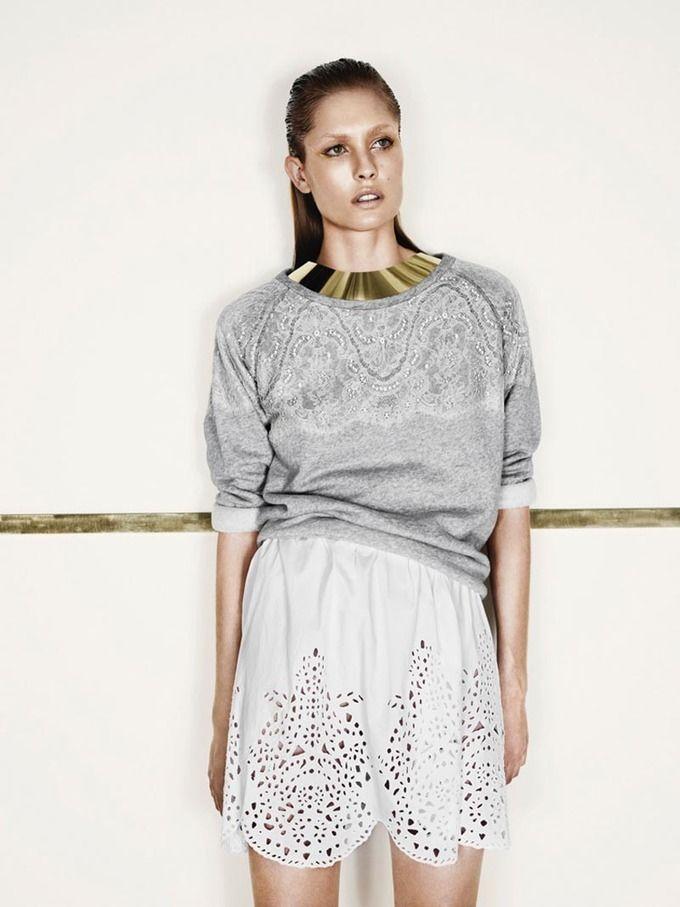 Вышли кампании Dior, Prada, Louis Vuitton и других марок. Изображение № 11.