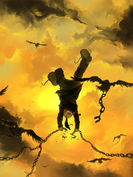Rolando Cyril скриншоты снов. Изображение № 6.