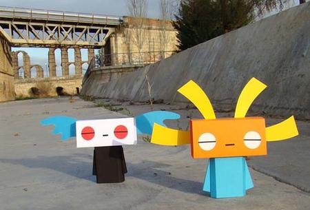Новое оригами. Изображение № 29.