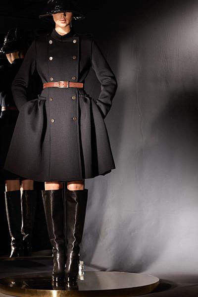Лукбук: Lanvin Pre Fall-2012. Женская коллекция. Изображение № 20.