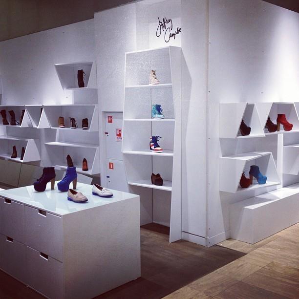 Новый бренд в ITEMS: легендарная обувь Jeffrey Campbell. Изображение № 4.