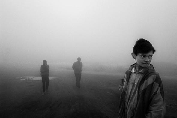Фотографии Ванессы Виншип. Из цикла «Черное море». Изображение № 29.
