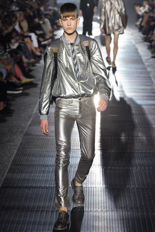 Неделя мужской моды в Париже: День 5. Изображение № 5.