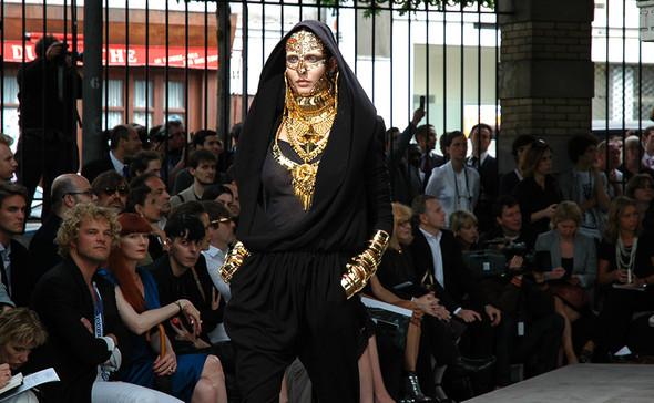 Хронология бренда: Givenchy. Изображение № 19.
