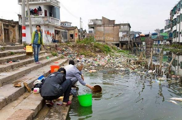Китай - большая мировая электро-свалка. Изображение № 20.