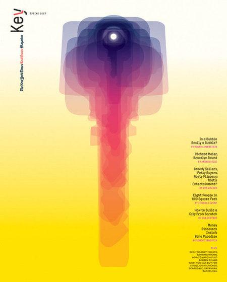 Лучший журнальный дизайн Серебро. Изображение № 1.