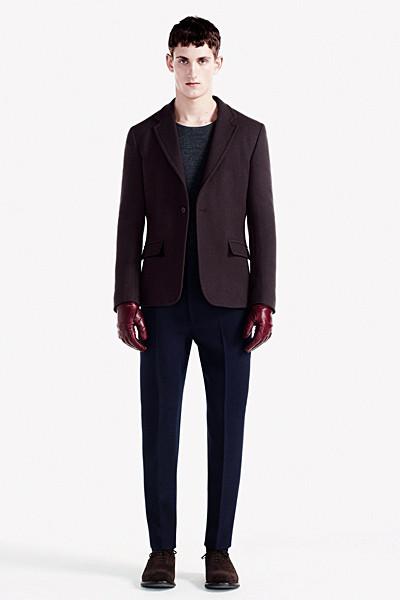 Изображение 3. Лукбук: COS FW 2011 Menswear.. Изображение № 3.