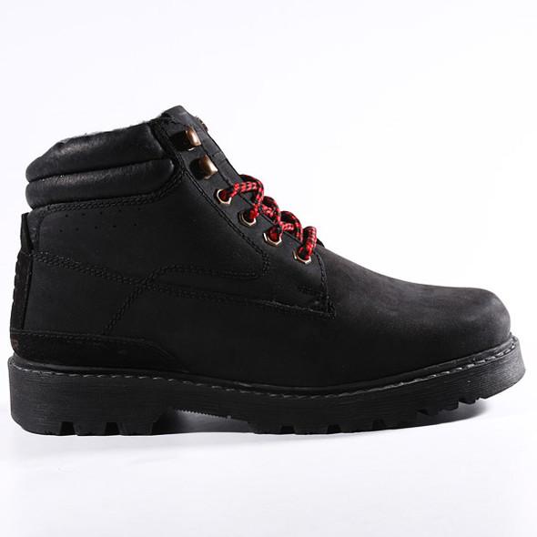 Зимние ботинки Quiksilver. Изображение № 3.