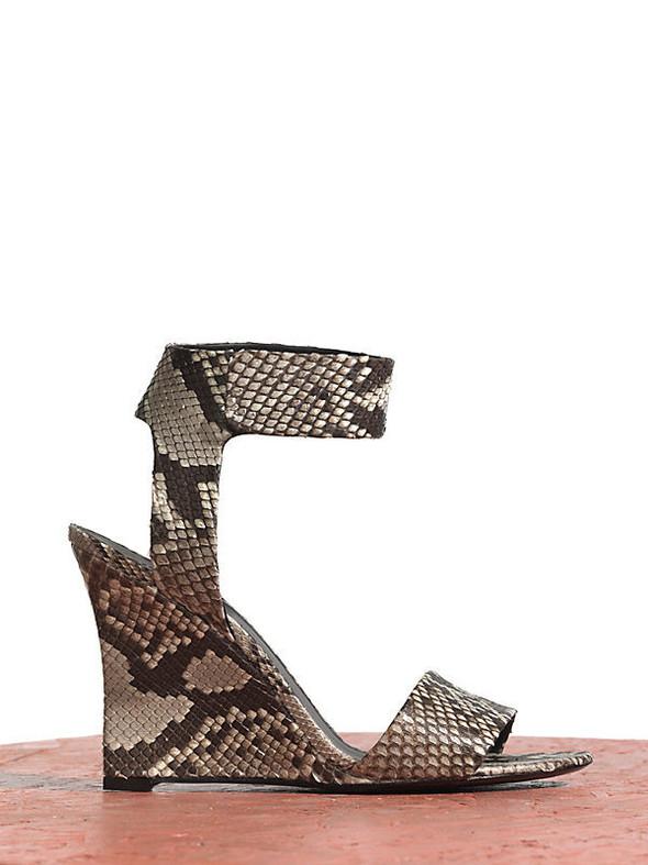 Лукбук: Обувь Celine SS 2012. Изображение № 7.