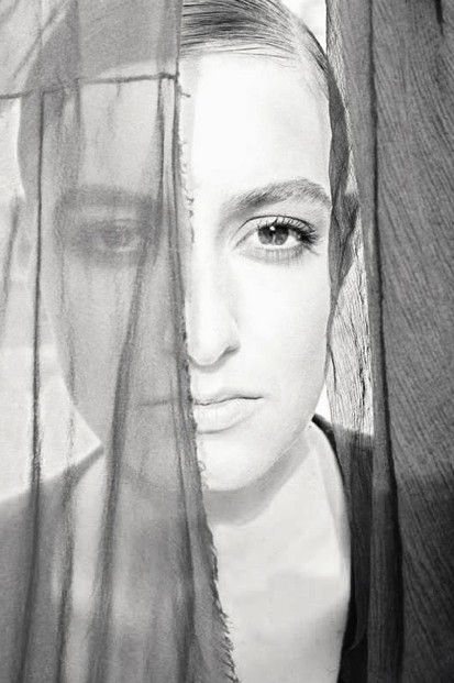 Barbara Vidal. Изображение № 33.