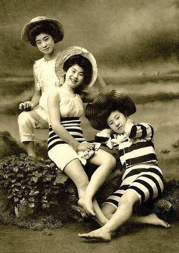 Ретро-купальники. Изображение № 36.