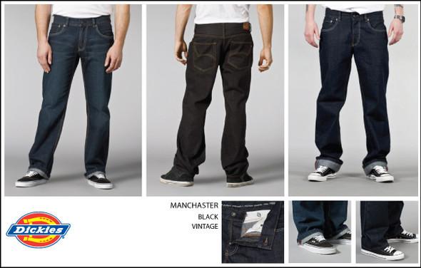 Dickies весна 10. Просто одежда для непростого человека. Изображение № 4.