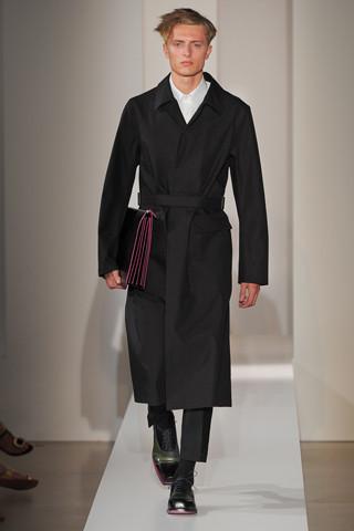 Неделя мужской моды в Милане: День 1. Изображение № 29.