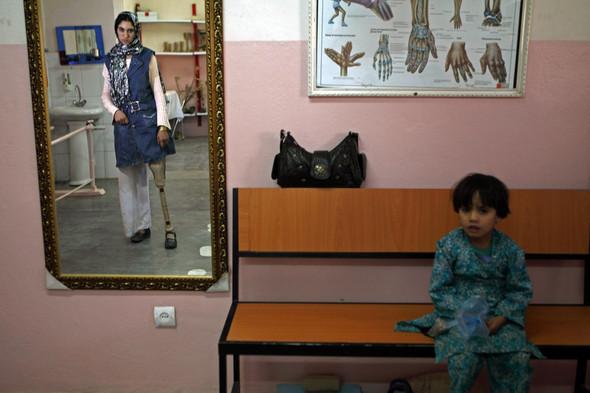 Афганистан. Военная фотография. Изображение № 248.