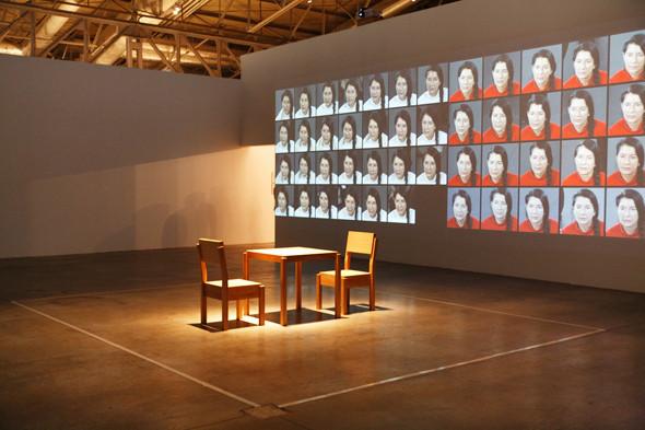 Как это устроено: Как искусство перевозят через границу и монтируют в выставки. Изображение № 20.