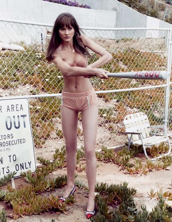 Life's a beach: Пляжные съемки. Изображение № 43.