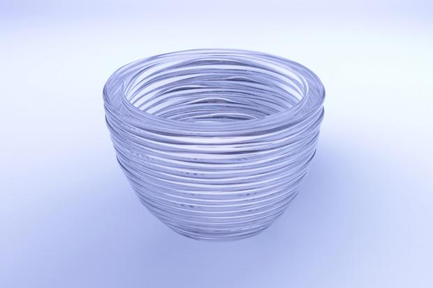 В MIT показали печать расплавленным стеклом иизделия изнего. Изображение № 5.