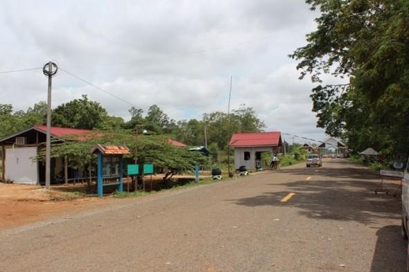 Перейти границу Лаоса и Камбоджи. Изображение № 1.