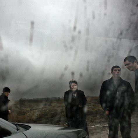 Изображение 11. Победитель World Press Photo. Документируя чеченский конфликт.. Изображение № 13.
