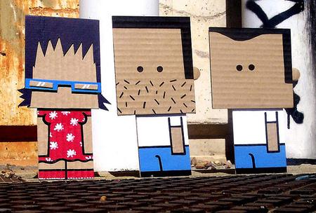 Новое оригами. Изображение № 5.