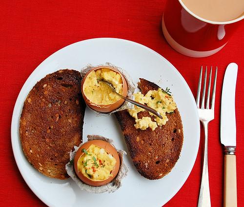 Завтраки отBowhaus. Изображение № 25.