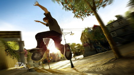 Skate 2. Изображение № 4.