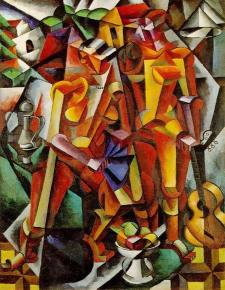 Georges Braque. Изображение № 6.