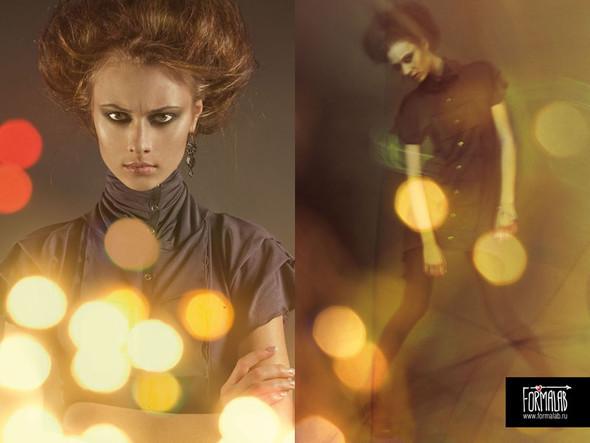 Mysterious dresses от FormaLab. Изображение № 2.