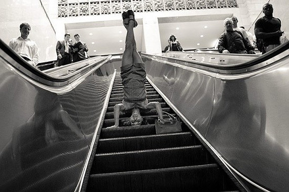 Изображение 30. Dancers Among Us. Jordan Matter.. Изображение № 30.