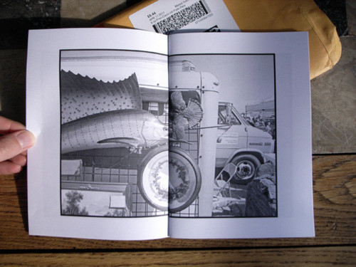 Изображение 15. 5 блогов о независимых фотокнигах и зинах.. Изображение № 43.