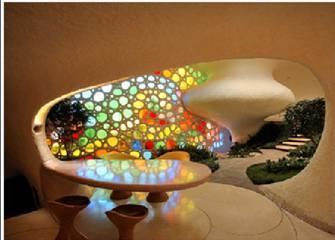 Биоорганическая архитектура: домракушка. Изображение № 5.