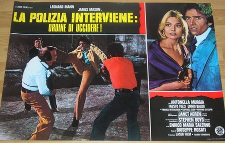 ITALO-CRIME. Изображение № 7.