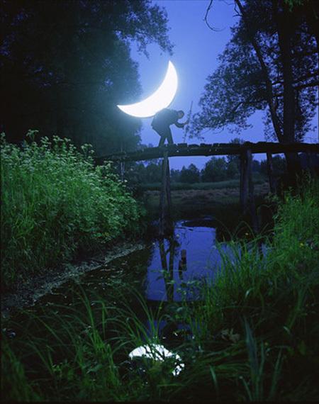 «Частная луна». Изображение № 10.