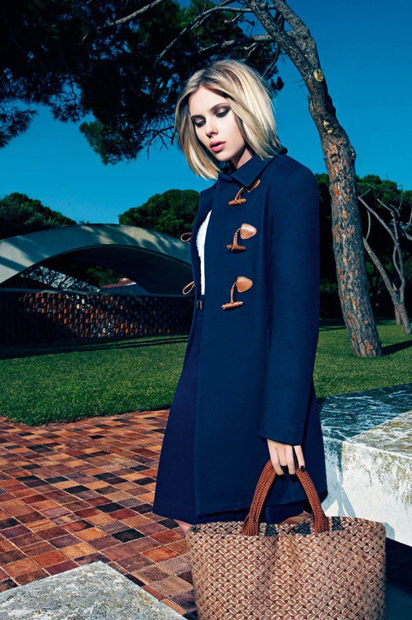 Изображение 5. Scarlett Johansson.. Изображение № 5.