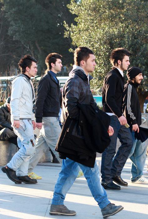 Можно либыть модным, живя вСтамбуле?. Изображение № 20.