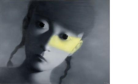 Революция продолжается Новое искусство Китая. Изображение № 11.