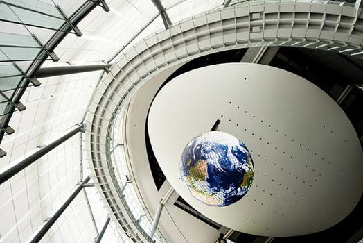 В поисках «Немо»: Гид по мировым музеям науки. Изображение № 68.