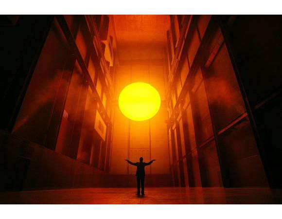 Гид по 4-й Московской биеннале современного искусства. Изображение № 46.