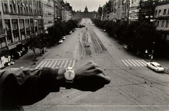 Magnum: Джозеф Куделка. Изображение № 2.