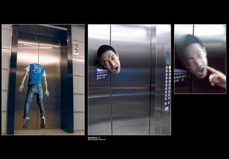 Лифты – затейники. Вертикальная жизнь. Изображение № 12.