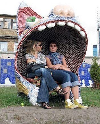Киев для людей. Изображение № 10.
