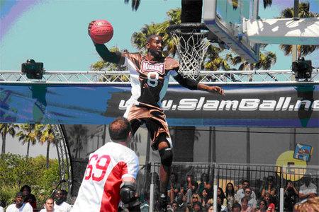 Slam Ball. Изображение № 1.