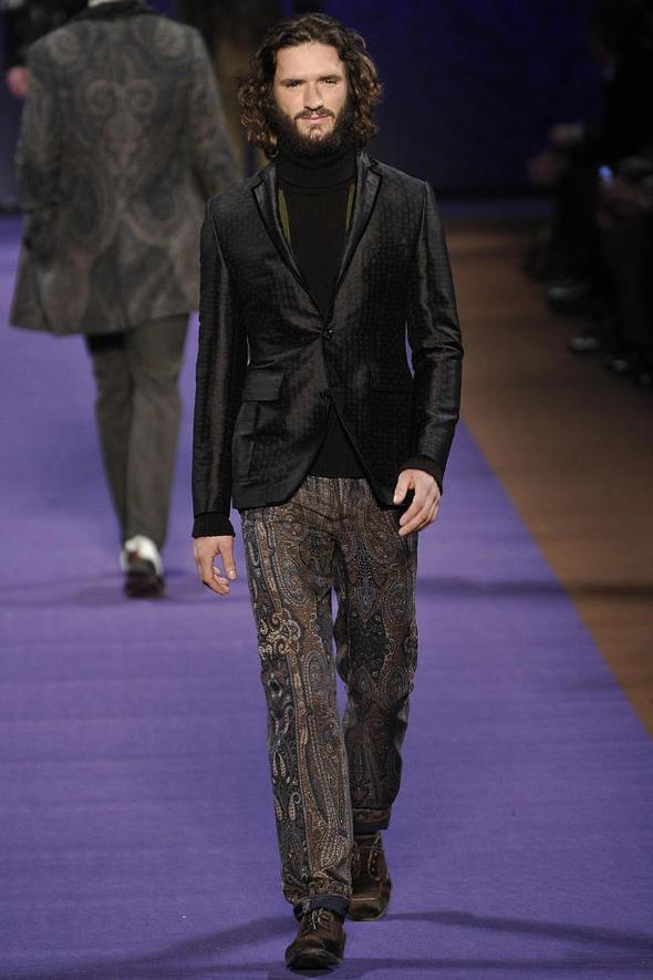 Изображение 141. Milan Fashion Week. Часть 1.. Изображение № 157.