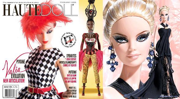 Ктонезнает Barbie? Barbie знают все!. Изображение № 19.