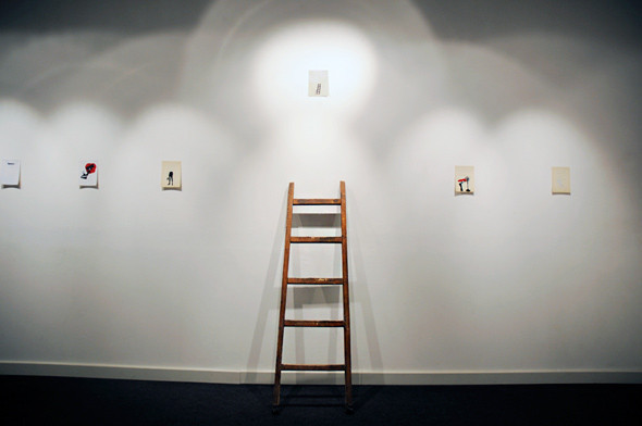 Личный опыт: Как я работала в галерее. Изображение № 3.