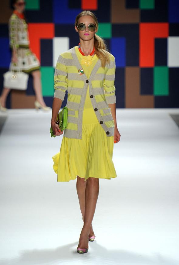 New York Fashion Week Spring 2012: День седьмой. Изображение № 1.