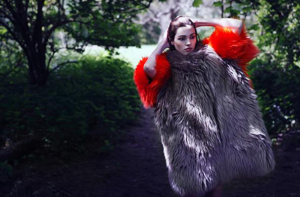 Ушли в сеть: 10 онлайн-журналов о моде. Изображение № 21.