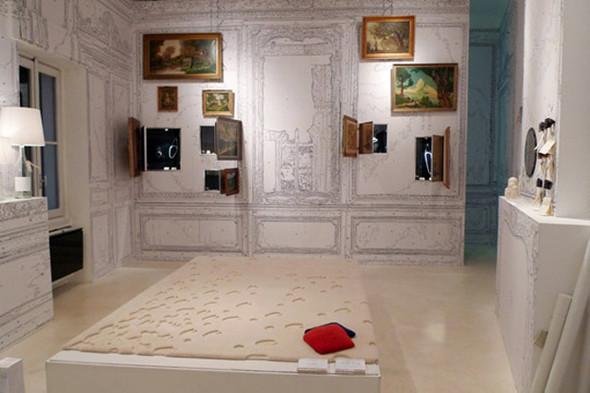 Maison Martin Margiela Room. Изображение № 7.