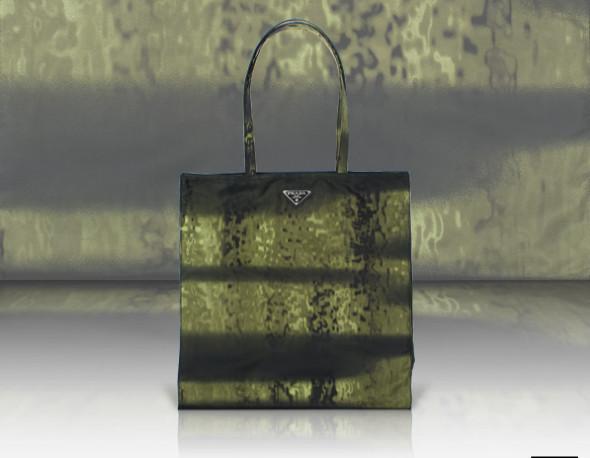 Новые сумки Prada B.Y.O. Изображение № 8.